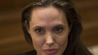 Angelina Jolie lässt nicht locker: Die Schauspielerin fordert im Bezug auf die Treffen zwischen ihrem Ex Brad Pitt und den gemeinsamen Kindern immer strengere Auflagen. (Archivbild)