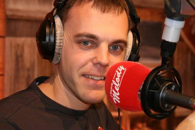 Sandro Stampa (© Radio Melody)