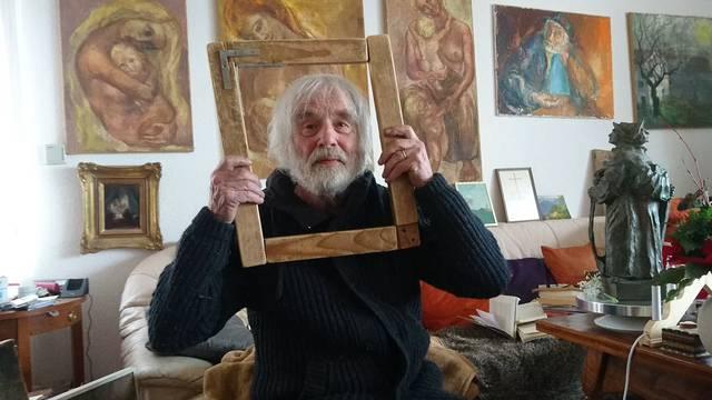 Pfarrer Sieber sprengt den Rahmen