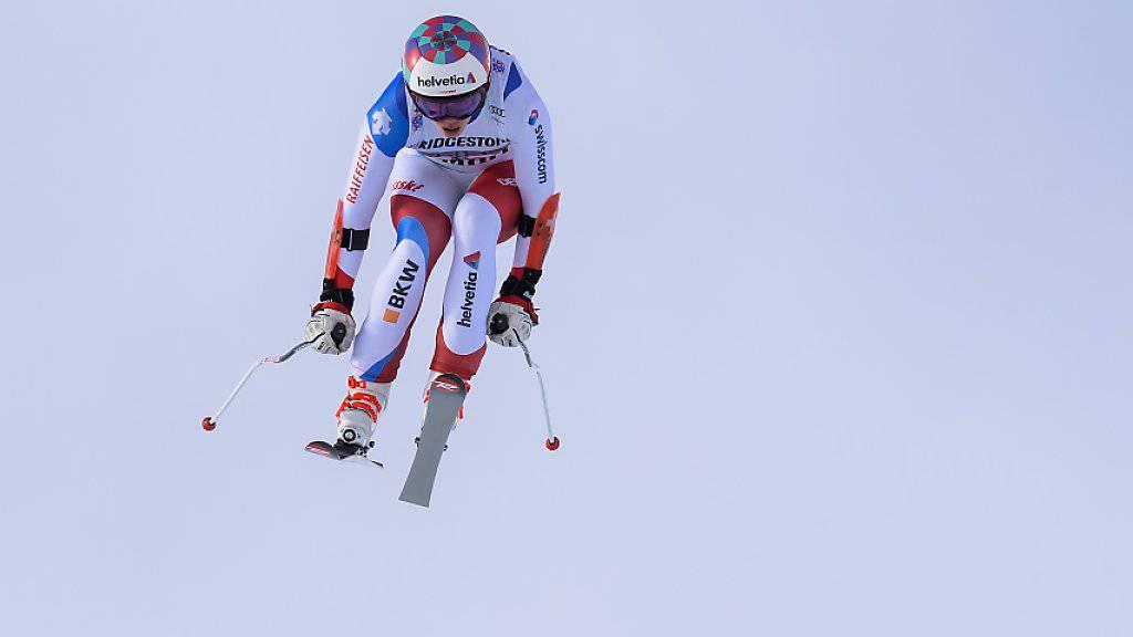 In St. Moritz findet am Weltcup-Wochenende doch noch eine Kombination statt