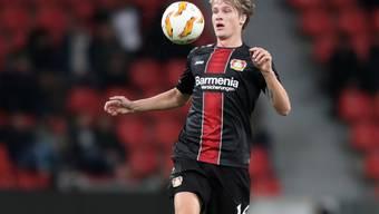 Tin Jedvaj wird bei Augsburg Teamkollege von Stephan Lichtsteiner