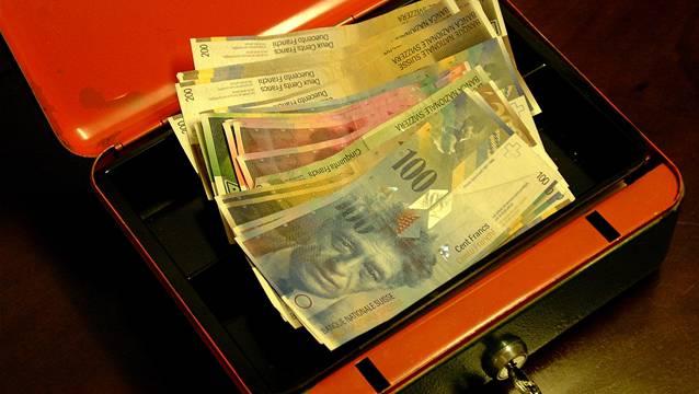 Wer hat ein Auge auf die Finanzverwaltung?