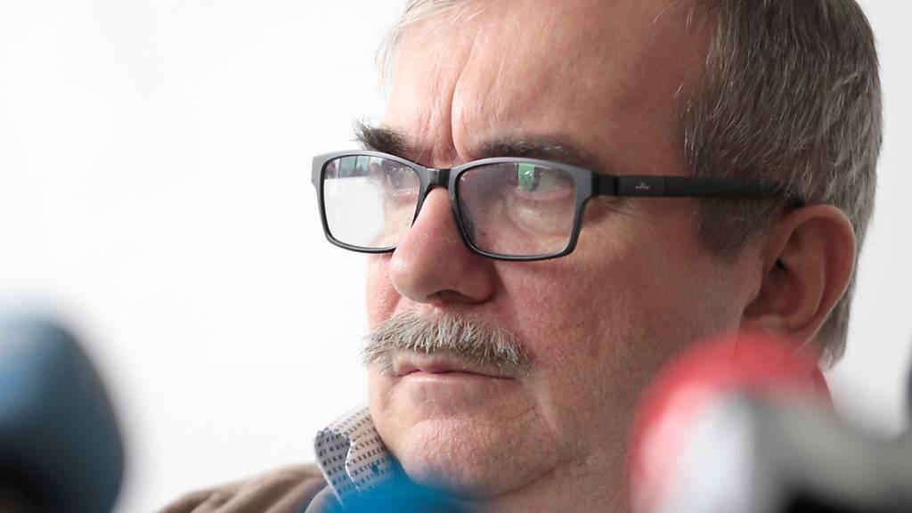 Ex-Rebellen bitten um Verzeihung für Entführungen