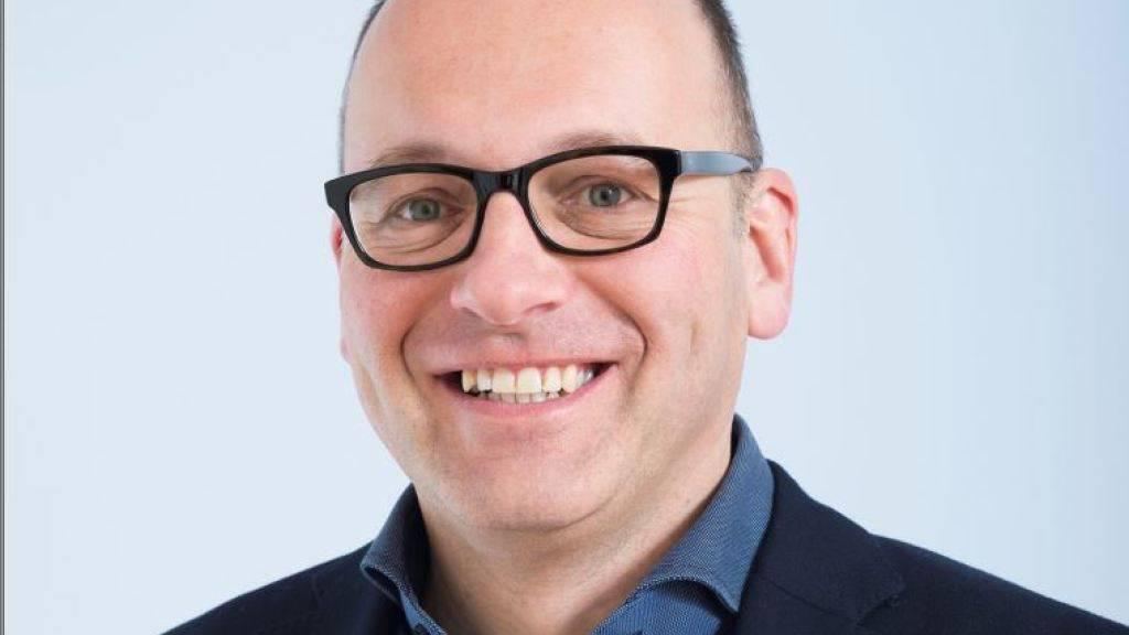 Daniel Furrer wird neuer Geschäftsleiter der Caritas Luzern