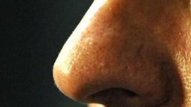 Die Nase kann mehr Gerüche unterscheiden, als bisher angenommen