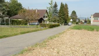 Der Rat möchte, dass die Ettenburgstrasse in Zukunft weniger befahren wird.
