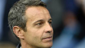 FCB-Präsident Bernhard Heusler schliesst nicht aus, dass für Gonzalez ein Ersatz verpflichtet wird.
