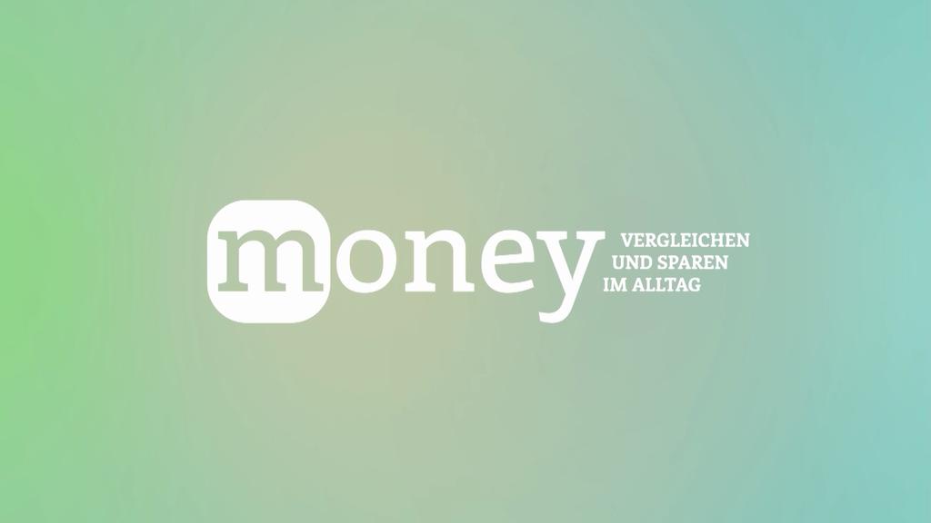 Money – vergleichen und sparen im Alltag