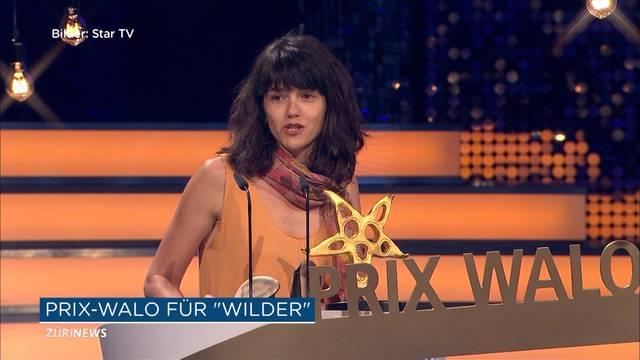 «Wilder» räumt bei Prix Walo ab