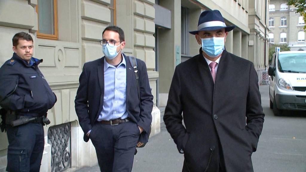 Fall Berset: Nun schreitet die Aufsichtsbehörde ein