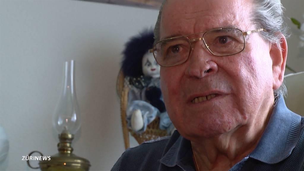 Bassersdorf: Ehepaar muss nach 44 Jahren aus ihrer Wohnung