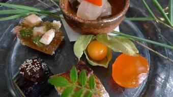 Bietet das «Usagiyama» wirklich das beste Essen im Kanton?