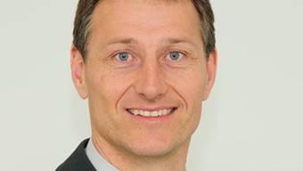 Peter Merz wurde vom Bundesrat zum neuen Chef der Luftwaffe ernannt.