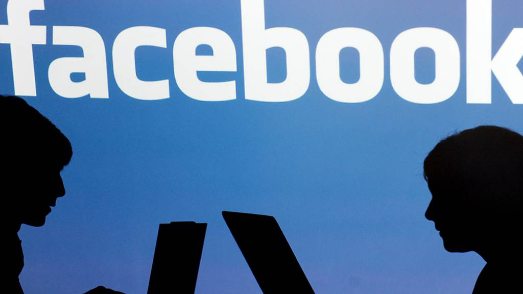 Facebook ist in Brasilien wegen der Verbreitung von Falschinformationen zu einer Geldstrafe verdonnert worden. (Archivbild)