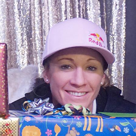 Triathletin Daniela Ryf verrät uns ihren liebsten Weihnachtsfilm