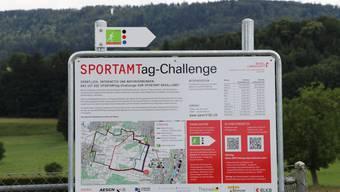 SPORTAMTag-Challenge