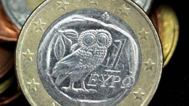 Der Euro notierte nach der Abstimmung in Griechenland kaum verändert