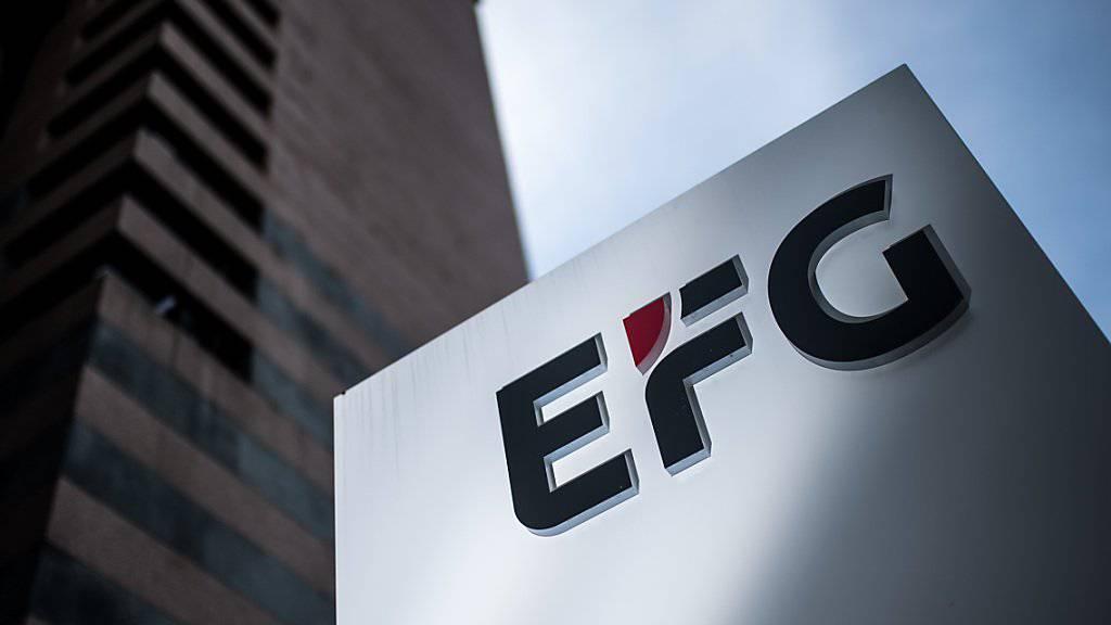 EFG International erhält neuen Chef