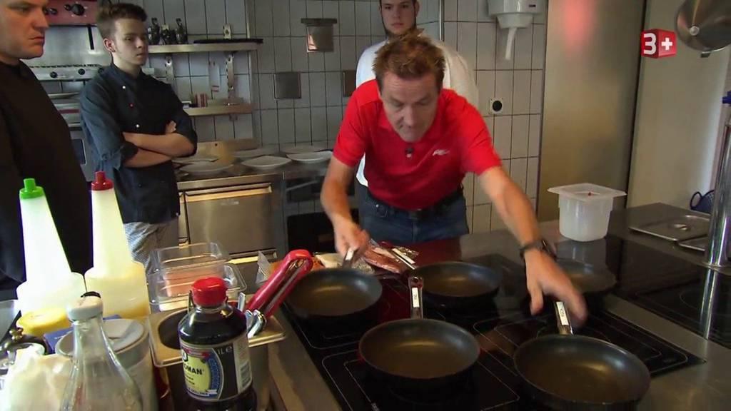 Leemanns Traube, Staffel 9 - Folge 03
