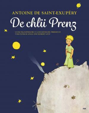 Jetzt auf Lozärnerdialekt: De chlii Prenz