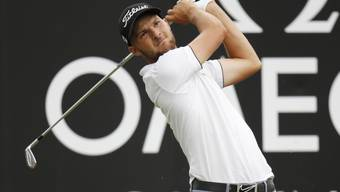 Marco Iten - Nummer 1 der Schweiz und vor Tiger Woods