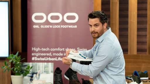 GNL - Footwear: Gesunde Schuhe
