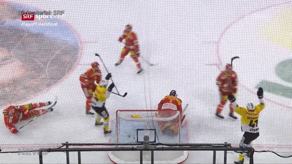 Es kommt zum «Belle» zwischen Berner Eishockeyclubs