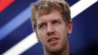 Sebastian Vettel demonstrierte auch in Valencia seine Klasse.
