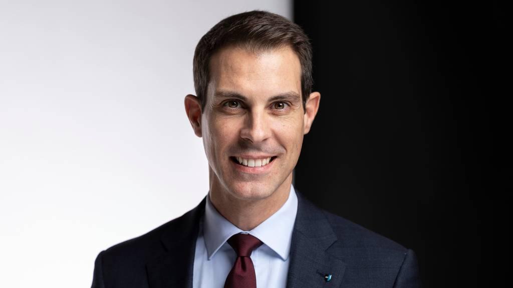 Thierry Burkart wird neuer Präsident des Nutzfahrzeugverbands
