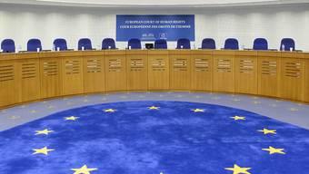 Urteil des Europäischen Gerichtshofs für Menschenrechte: Die Schweiz macht bei Renten für verwitwete Personen eine unzulässige Ungleichbehandlung zwischen Männern und Frauen. (Symbolbild)
