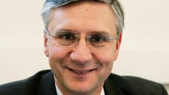 Andreas Glarner, SVP, Grosser Rat am 28. Oktober 2008 in Aarau