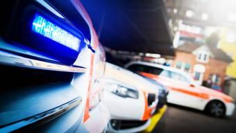 Der Winterthurer Stadtpolizist, der einen Autofahrer übel beschimpfte, hat seine Kündigung eingereicht. (Symbolbild)