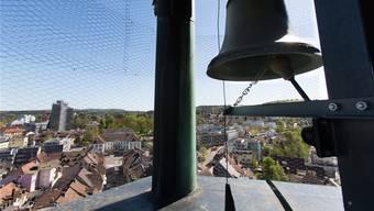 In den Augen des Stadtrates Aarau ist unser Kommentar zum Zukunftsraum Aarau inhaltlich falsch. (Archivbild)