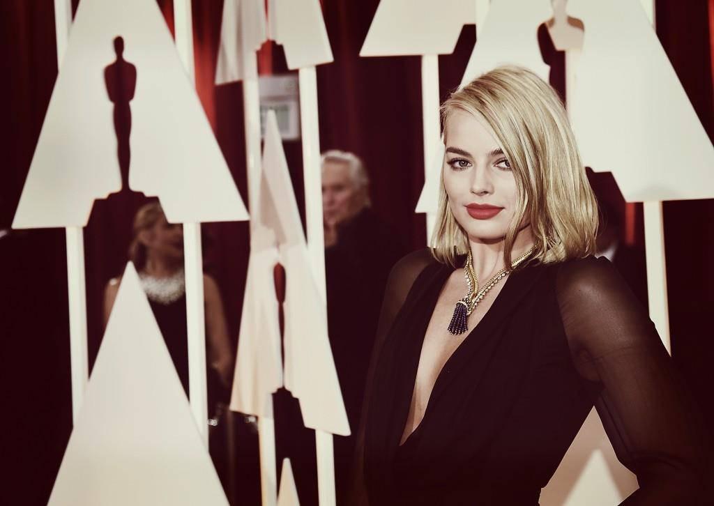 Margot Robbie ist Favoritin. (© Getty Images)