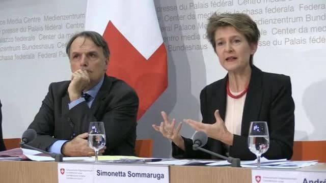 Bundesrat lehnt Volksinitiative Rasa ab