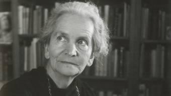 Das Museum Burghalde hat 2018 zum Jubiläumsjahr für Sophie Haemmerli-Marti ausgerufen.