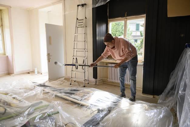 Das «Studio Dietikon» wird sesshaft und findet im Alten Bauamt ein neues Zuhause.