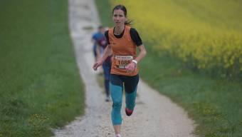 Sarah Friedli führt die Rangliste bei den Frauen an.