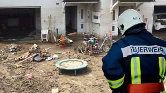 Die Entlassung des Uerkner Feuerwehrmanns sorgte bei den az-Lesern für rege Kritik. Nun haben sich die Parteien am «runden Tisch» geeinigt.