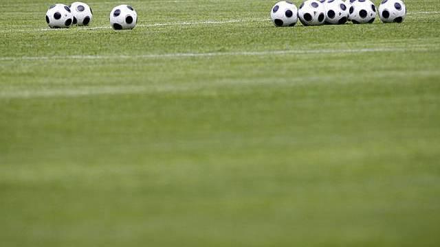 Kurt Etter bleibt Trainer beim FC Mellingen.