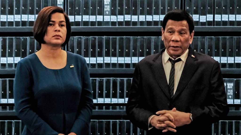 Gerüchte um Duterte-Nachfolge deuten auf Tochter als Kandidatin
