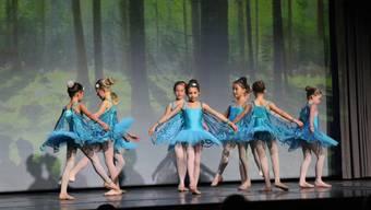 Ballettschule Birmensdorf