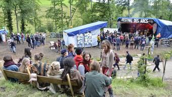 Festival des Arcs Ehrendingen