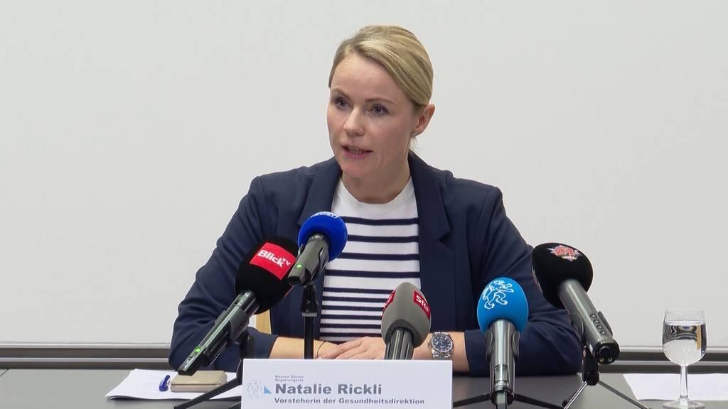 «Superspreader»-Party: Zürcher Gesundheitsdirektorin droht mit Schliessungen
