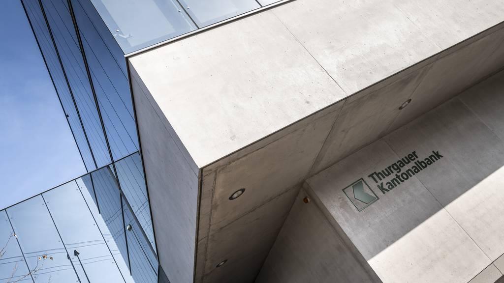 Thurgauer Kantonalbank schenkt jedem Haushalt 30 Franken