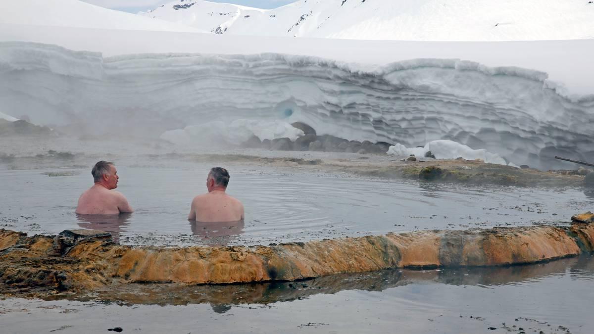 ... und in Myrdalsjökull (© Corrado Filipponi)