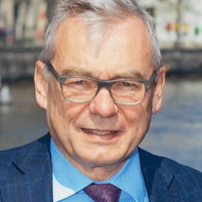 Ruedi Noser, Zürcher Ständerat