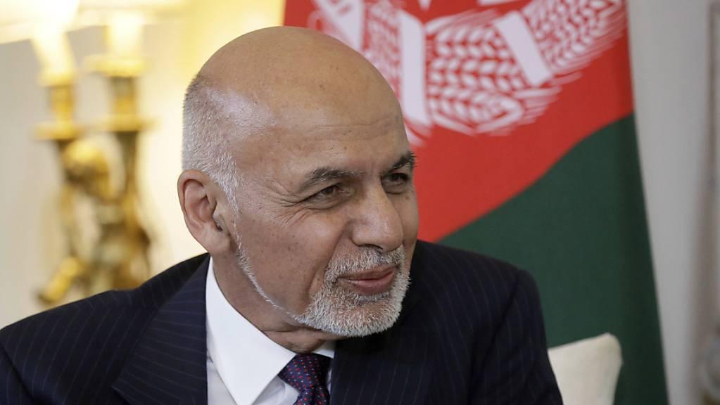 Fast drei Monate nach der Präsidentschaftswahl in Afghanistan ist Amtsinhaber Aschraf Ghani zum Sieger erklärt worden.