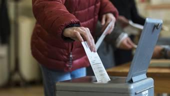 In vielen Gemeinden in Lebern, Bucheggberg und Wasseramt wurde der Gemeindepräsident ohne Urnengang gewählt.