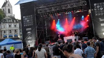 Für Jugendkultur sollen in Basel-Stadt jährlich 200'000 Franken zur Verfügung stehen.